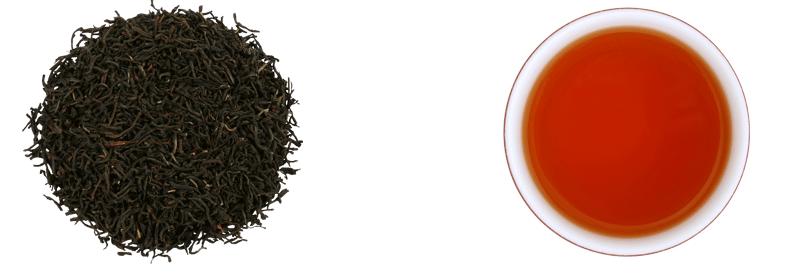 茶葉・水色
